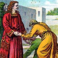 Capitolul 19 din Leviticul – Biblie