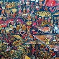Bali28 Neka Art Museum2