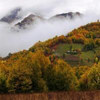 Toamna rustica romaneasca