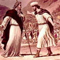 Capitolul 10 din Numeri – Biblie