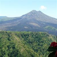 Bali38 Mount Batur