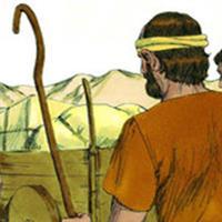 Capitolul 13 Partea I din Numeri – Biblie