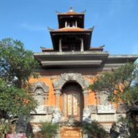 Bali49 Fascinating Ubud