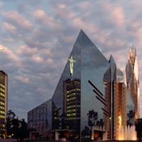 catedrala de cristal