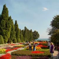04 Bulgaria sept 2014 Balcic - Castelul Reginei Maria I
