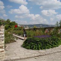 06 Bulgaria sept 2014 Balcic - Castelul Reginei Maria III