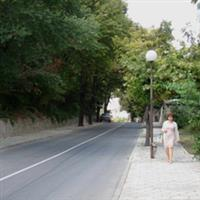 12 Bulgaria sept 2014 Balcic - orasul II