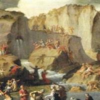 Capitolul 20 Partea I din Numeri - Biblie
