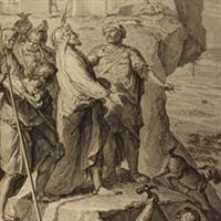 Capitolul 23 din Numeri - Biblie