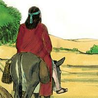 Capitolul 24 din Numeri - Biblie