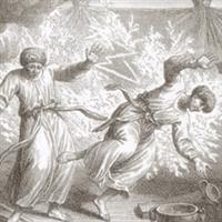 Capitolul 26 din Numeri - Biblie