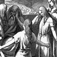 Capitolul 27 din Numeri - Biblie