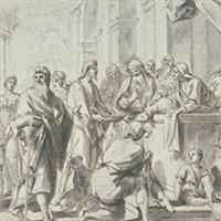Capitolul 28 din Numeri - Biblie