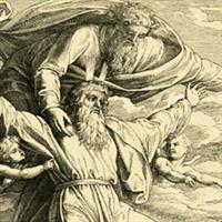 Capitolul 34 din Numeri - Biblie