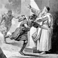 Capitolul 35 din Numeri - Biblie