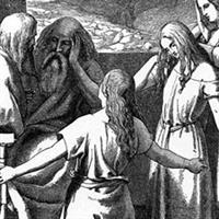 Capitolul 36 din Numeri - Biblie
