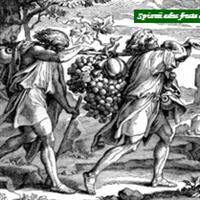 Capitolul 1 Partea I din Deuternomul Biblie