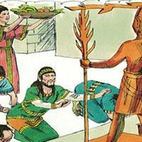 Capitolul 2 din Deuternomul - Biblie