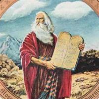Capitolul 5 din Deuternomul - Biblie