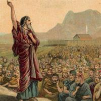Capitolul 6 din Deuternomul - Biblie