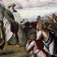 Capitolul 9 Partea I din Deuternomul - Biblie