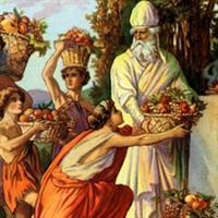 Capitolul 14 din Deuternomul - Biblie