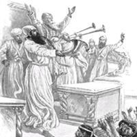 Capitolul 15 din Deuternomul - Biblie