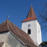 Ocna Sibiului 4 Biserica Reformata - Calvina