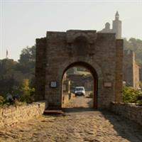 24 Bulgaria sept 2014 Veliko Tarnovo - Tsarevets - cetatea
