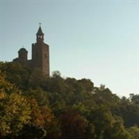 25 Bulgaria sept 2014 Veliko Tarnovo - Tsarevets - biserica