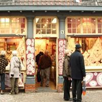 Dantele de Brugge