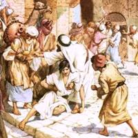 Capitolul 19 din Deuternomul - Biblie