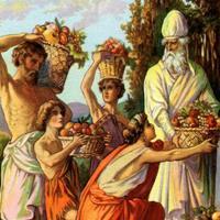 Capitolul 26 din Deuternomul - Biblie
