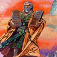 Capitolul 27 din Deuternomul - Biblie