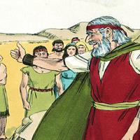 Capitolul 31 din Deuternomul - Biblie