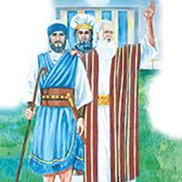 Capitolul 34 din Deuternomul - Biblie