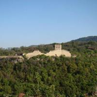 27 Bulgaria sept 2014 Veliko Tarnovo - la plimbare I