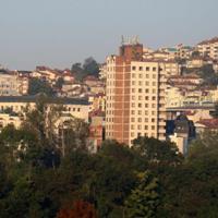 28 Bulgaria sept 2014 Veliko Tarnovo - la plimbare II