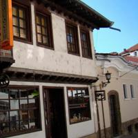 32 Bulgaria sept 2014 Veliko Tarnovo - la plimbare VI