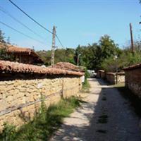 35 Bulgaria sept 2014 Arbanassi (II)
