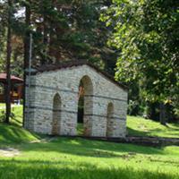 36 Bulgaria sept 2014 Arbanassi (III)