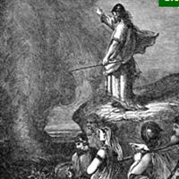 Capitolul 3 din Cartea lui Iosua Navi - Biblie