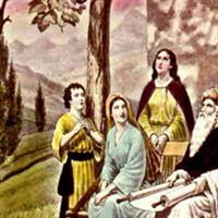 Capitolul 11 din Cartea lui Iosua Navi - Biblie