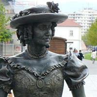 Alba Carolina Statui in Cetate 2