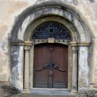 Cisnadie 2 - Biserica Evanghelica Lutherana