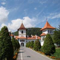 Manastirea Brancoveanu 2013 - I