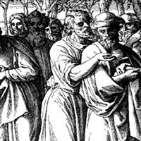 Capitolul 17 din Cartea lui Iosua Navi - Biblie