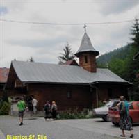 Manastirea Albac