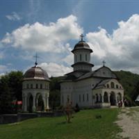Manastirile Cartisoara si Orlat