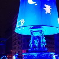 Fete de Lumieres 2014-Lyon